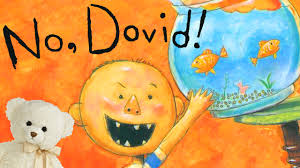 no david by david shannon children s book read aloud storytime with ms becky