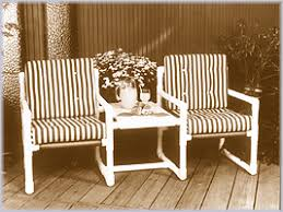 pvc patio furniture plans free. free pvc outdoor furniture plans patio