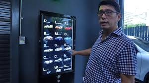 Autobahn Vending Machine Amazing Alibaba Introduces Luxury Car Vending Machine To Tempt Chinese Super