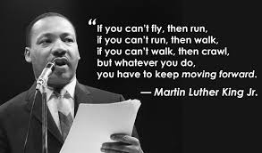 Famous Martin Luther King Quotes Impressive Martin Luther King Jr ABC Of Success