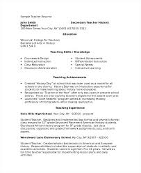 Template Format Resume Word Curriculum Vitae European Cv Sample Doc ...