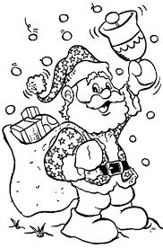 Scaricare Disegni Da Colorare Di Natale Gratis Fredrotgans