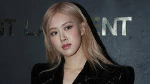 Rose, Singer from K-pop's Blackpink, Says Solo Album a Reminder of ...