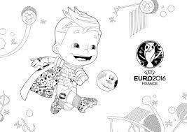 T L Charger Dessins Arts Divers Euro 2016 Super Victor