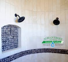Bathtub And Shower Repair And Installation Albuquerque Plumbing - Bathroom shower faucet repair