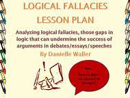 best ideas about logical fallacies what you ll love recommended image