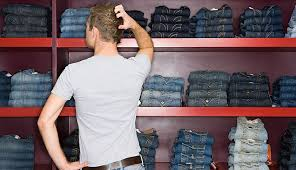 Boys Lee Jeans Size Chart The Guide To New Stylish Mens Jeans For Guys Over 50