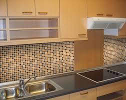 Yellow And Brown Kitchen Kitchen Luxury Mosaic Kitchen Backsplash For Kitchen Interior