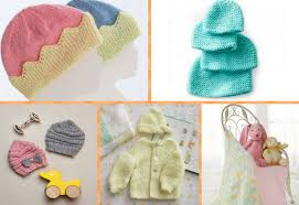 Free Knit Patterns Unique 48 Free Knitting Patterns For Preemie Babies Knitting Women