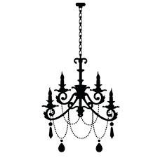 wall chandelier