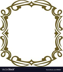 frame design. Brilliant Design Frame Design Vector Image For Design I
