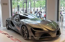 new toyota sports car release dateNew 2018 Toyota Supra Release Date Canada  Business Plans 2017