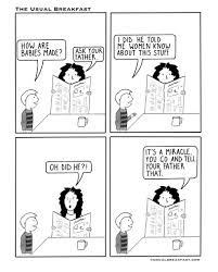 How Babies Are Made How Are Babies Made Funny Comics Kids Parenting Greater