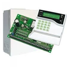 Приемно контрольный прибор СА klcd купить в Украине Цены  Прибор приемно контрольный СА 10 klcd