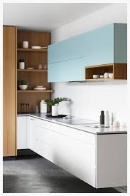 Meuble De Cuisine Suspendu Cuisine Kitchen Interior Design