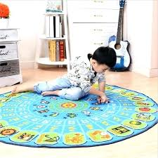 childrens area rug toddler area rugs round cartoon carpet for living room children bedroom rugs and