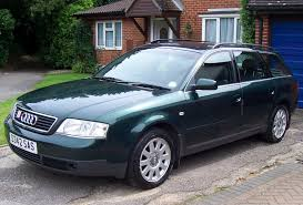 1998 Audi A6 Avant 3.7 quattro related infomation,specifications ...
