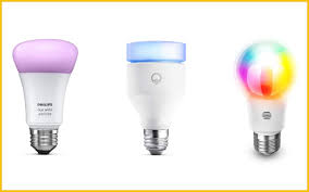 Beat Sync Lights Uk The Best Smart Bulbs To Light Up Your Life