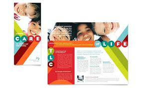 What Is A Pamphlet Sample Microsoft Publisher Tri Fold Brochure Template Templates Free Sample