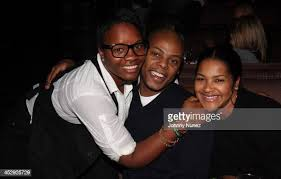 Carline Balan, TyTy and Marquita Smith attend the 2008 Rocawear... News  Photo - Getty Images