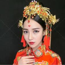 Chinese Woman Hair Style online buy wholesale traditional chinese hair accessories from 3582 by wearticles.com