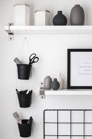office hanging organizer. Terrific Office Decor Diy Hanging Buckets Organizer Organizer: Large Size O