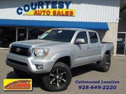 2013 Toyota Tacoma Lifted For Sale ▷ Used Cars On Buysellsearch
