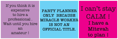 Why Hire A Party Planner For Your Celebration Linzi Events Inc