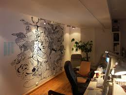 Small Picture 12 Wonderful Wall Graphic Designs UPrinting