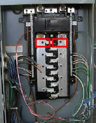 electrical are both legs of a home s power supply equally used enter image description here
