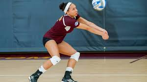 Iona VB Gets By Marist In Four Sets - Iona College Athletics