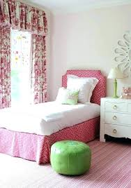Girls Green Bedroom Green And Pink Girls Room Bedroom Decor Diy