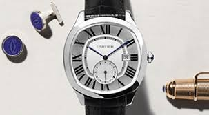 men s watches drive de cartier