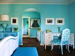 Image of: Tiffany Blue Bedroom Design Ideas