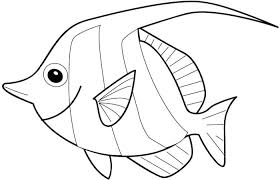 Gravity Falls Journal Coloring Pages Fish Colouring Template