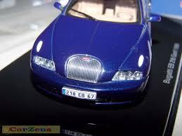 There are photos of the interior and exterior of the car bugatti eb218 category bugatti posted on the site. 1 43 Autoart Bugatti Eb 218 Genf 1999 Midnight Blue Pearl 50931 1892824558