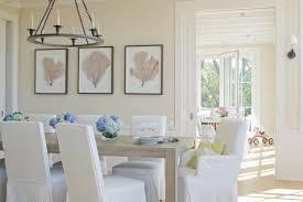 coastal dining room. Coastal Dining Room