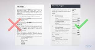 Medical Coder Resume Sample Writing Guide 20 Tips