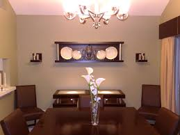20 fabulous dining room wall decorating