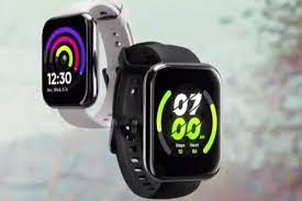 Realme Watch 2, Watch 2 Pro and other ...