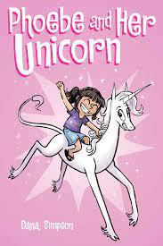 Amazon.com: Phoebe and Her Unicorn (Volume 1) (0884939487930): Simpson,  Dana: Books