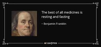Fasting Quotes Awesome TOP 48 FASTING QUOTES Of 48 AZ Quotes