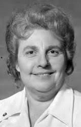 """Lillian Delores """"Del"""" Wian Kowalski (1925-2018) - Find A Grave ..."""