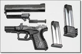 the springfield armory xd(m) compact in 9mm gunsamerica digest 9mm Pistol Parts few parts means few problems, and the xd pistols have as few parts as any 9mm pistol parts