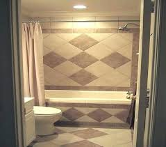 shower replacement costs bathtub