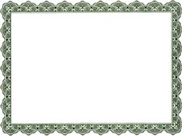 Certificate Borders Free Download New Certificate Frame Template Word Top Free Certificate Border
