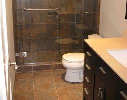 Brown Tiles Bathroom Beautiful Bathrooms Images With Elegant Brown Mosaic Tile Pattern