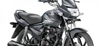 limited edition of honda cb shine with
