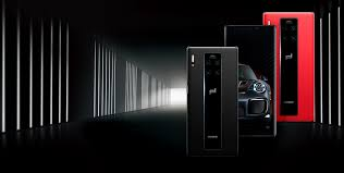 Huawei Porsche Design Phone Porsche Design Huawei Mate 30 Rs Premium Design Huawei
