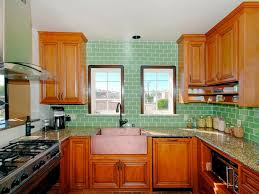 Efficient Kitchen Design